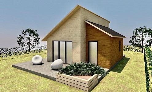 Casa COV 40 m2