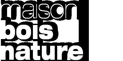 Logo Maison Bois Nature SRL