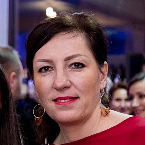 Monica Iacob Director Vanzari